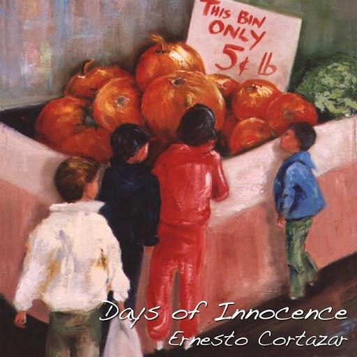 Ernesto Cortazar альбом Days of Innocence