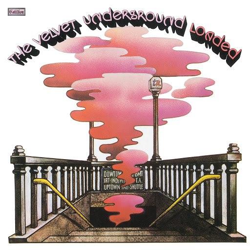 The Velvet Underground альбом Loaded (Remastered)