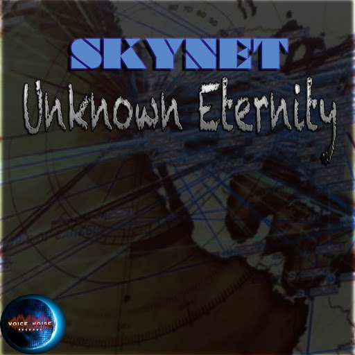 Skynet альбом Unknown Eternity (Remastered & Remixes)