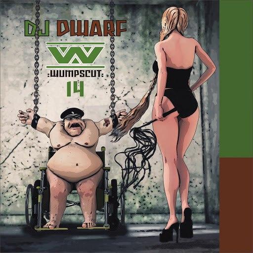 :Wumpscut: альбом DJ Dwarf 14