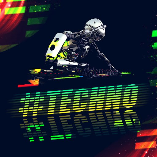 Minimal Techno альбом #techno