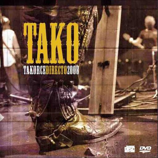 Tako альбом Takorce
