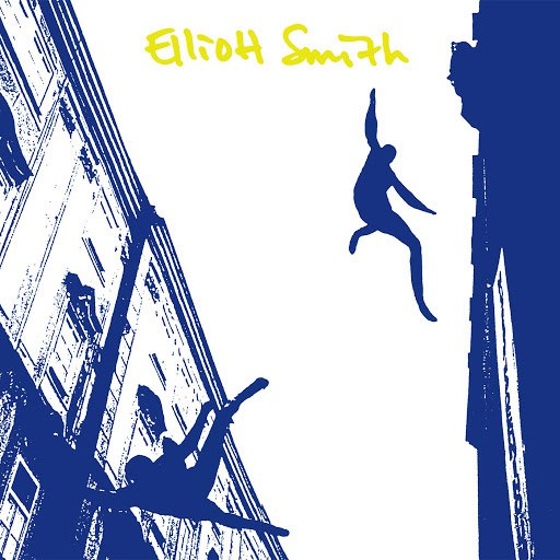 Elliott Smith альбом Elliott Smith