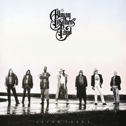 The Allman Brothers Band альбом Seven Turns