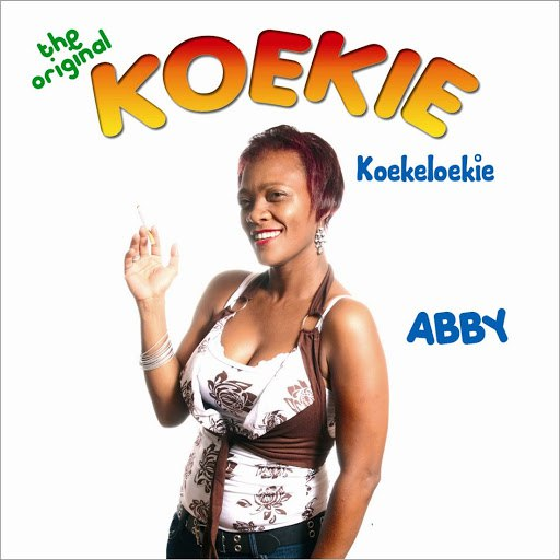 Abby альбом The Original Koekie (Koekeloekie)