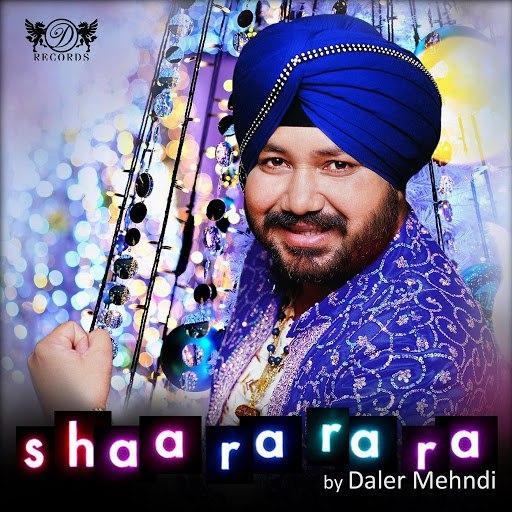 Daler Mehndi альбом Shaa Ra Ra Ra