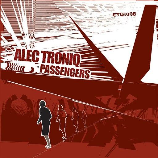 Alec Troniq альбом Passengers