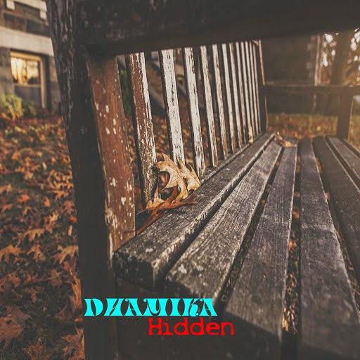 Dhamika альбом Hidden
