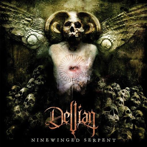 Devian альбом Ninewinged Serpent