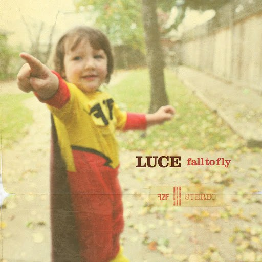 Luce альбом Fall to Fly