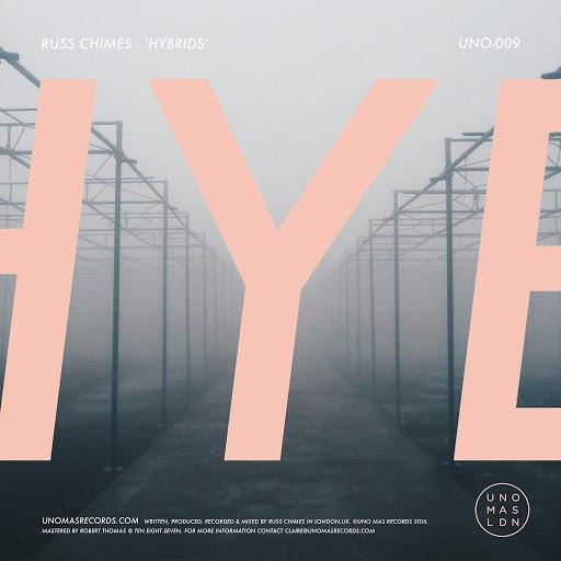 Russ Chimes альбом Hybrids