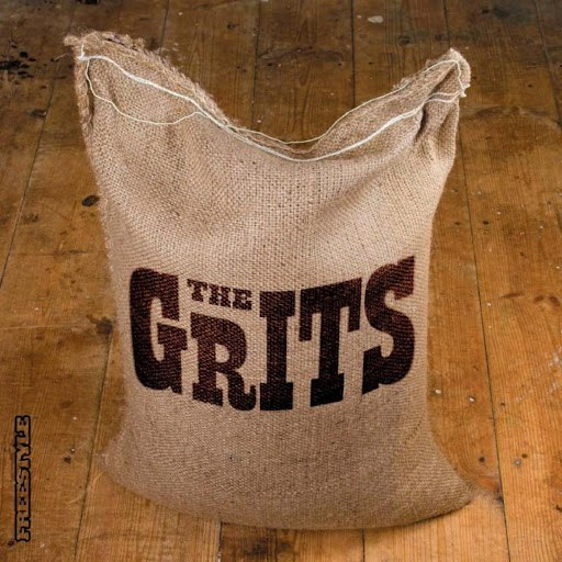 The Grits альбом The Grits