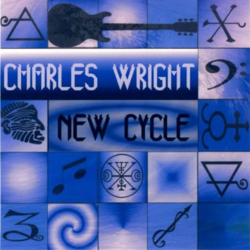 Charles Wright альбом New Cycle