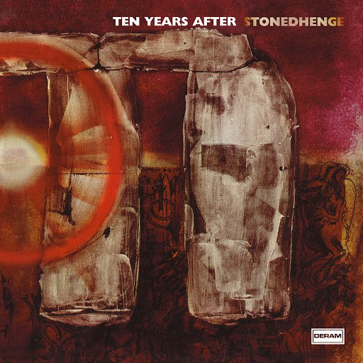 Ten Years After альбом Stonedhenge (Re-Presents)