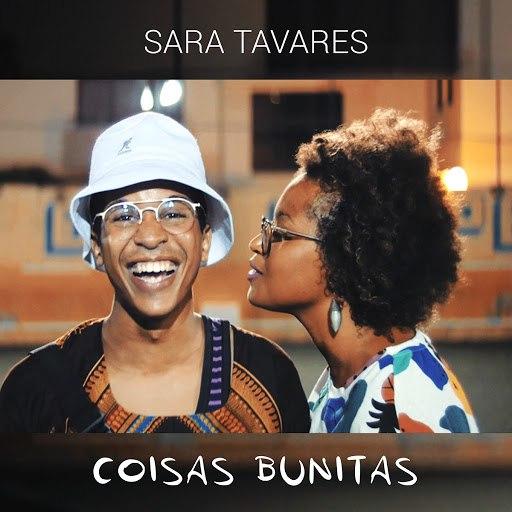 Sara Tavares альбом Coisas Bunitas