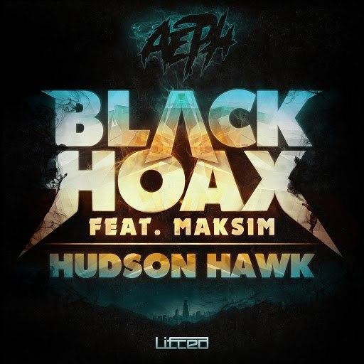 Aeph альбом Black Hoax / Hudson Hawk
