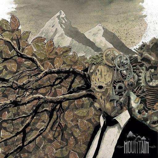Mountain альбом Evolve