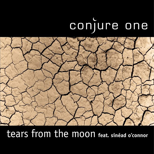 Conjure One альбом Tears from the Moon / Center of the Sun Remixes - EP