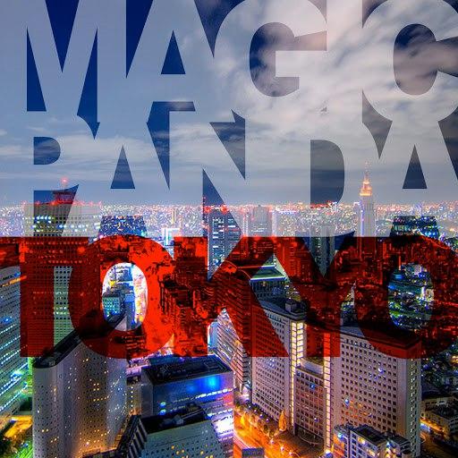 Magic Panda альбом Tokyo