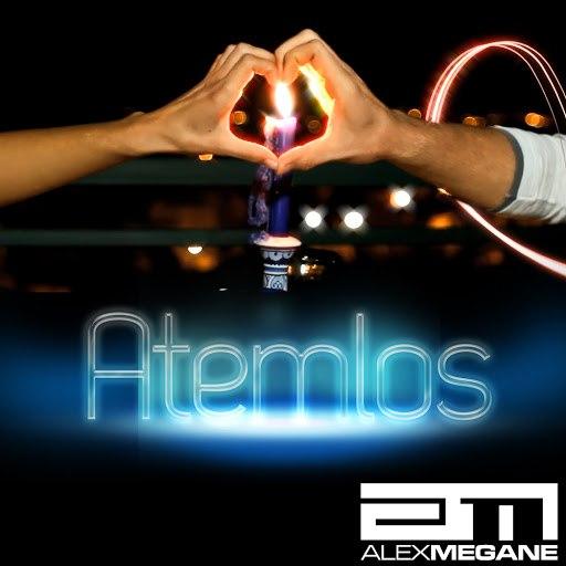 Alex Megane альбом Atemlos