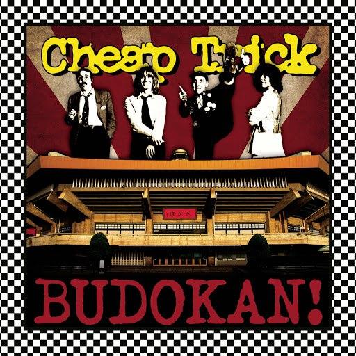 Cheap Trick альбом Budokan!