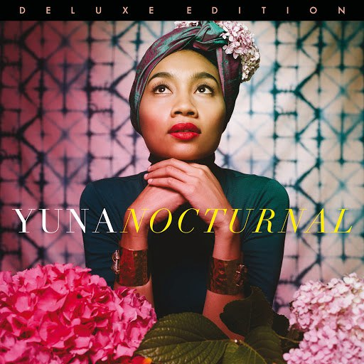Yuna альбом Nocturnal (Deluxe Edition)