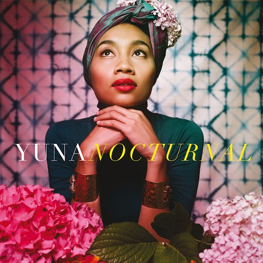 Yuna альбом Nocturnal