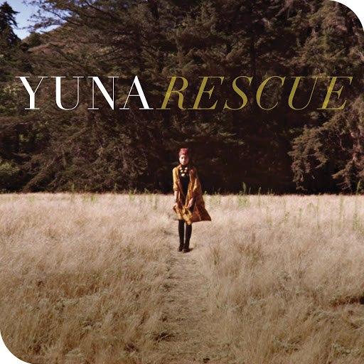 Yuna альбом Rescue