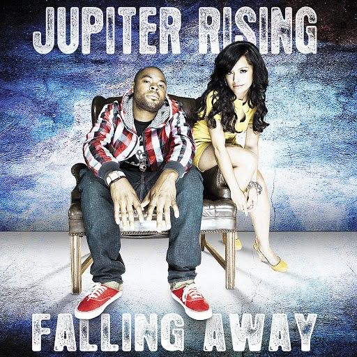 Jupiter Rising альбом Falling Away (Trevor Simpson Remixes)