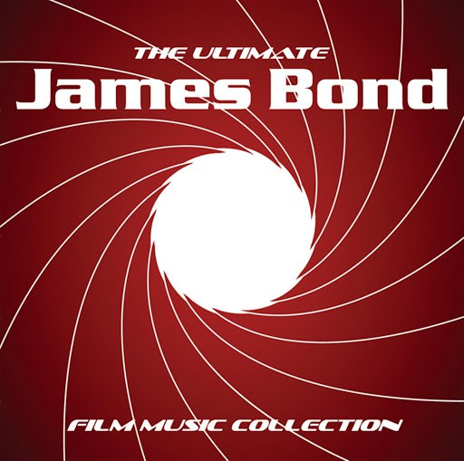 The City Of Prague Philharmonic Orchestra альбом The Ultimate James Bond Film Music Collection