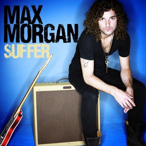 Max Morgan альбом Suffer (Alternative Mix)