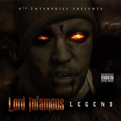 Lord Infamous альбом Legend