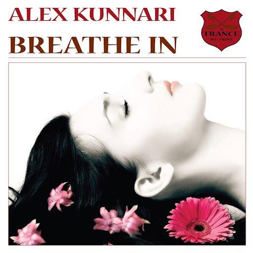 Alex Kunnari альбом Breathe In