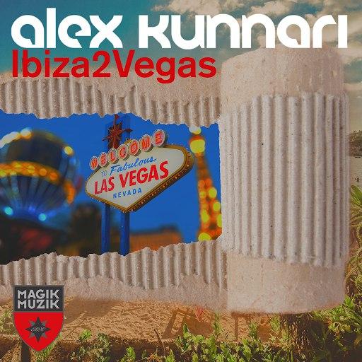 Alex Kunnari альбом Ibiza2Vegas