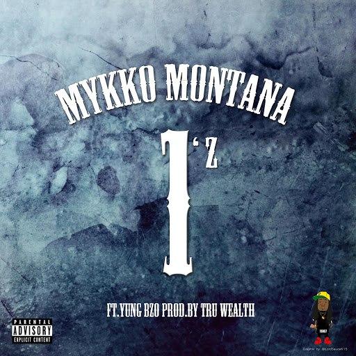Mykko Montana альбом 1z (feat. Yung Bzo)