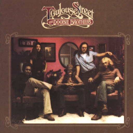 The Doobie Brothers альбом Toulouse Street