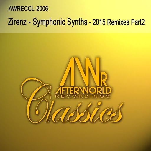 Zirenz альбом Symphonic Synths (2015 Remixes, Pt. 2)