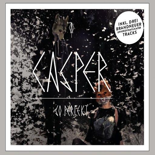 Casper альбом So Perfekt