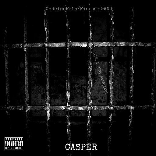 Casper альбом Still On Papers