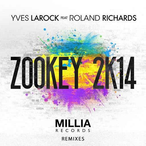 Yves Larock альбом Zookey 2K14, Pt.2