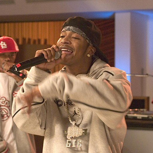 Chingy альбом One Call Away (Live)