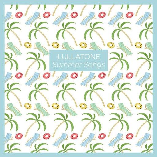 Lullatone альбом Summer Songs - EP