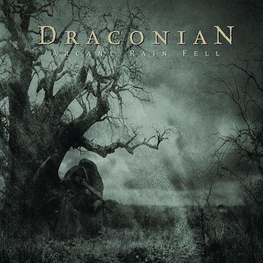 Draconian альбом Arcane Rain Fell