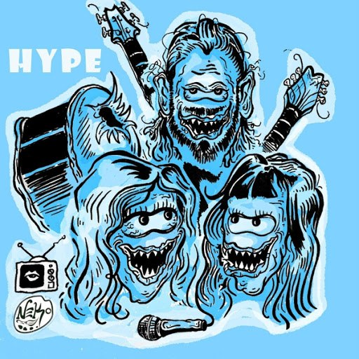BIG BROTHER альбом Hype