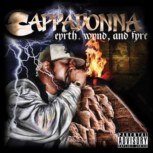 Cappadonna альбом Eyrth, Wynd & Fyre/Love, Anger & Emotion (Complete Collection)