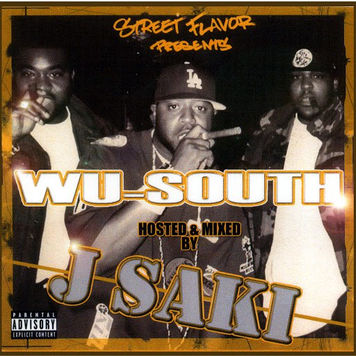 Cappadonna альбом Wu South