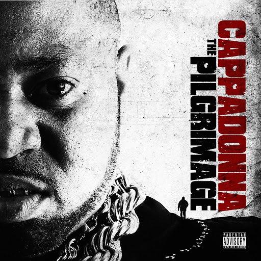 Cappadonna альбом The Pilgrimage