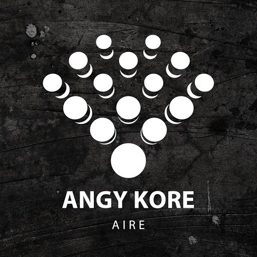 AnGy KoRe альбом Aire