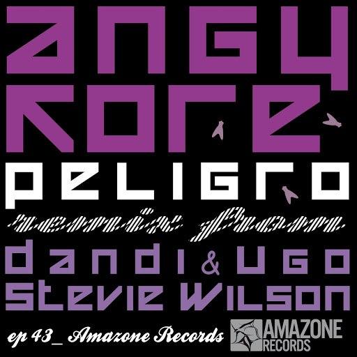 AnGy KoRe альбом Peligro