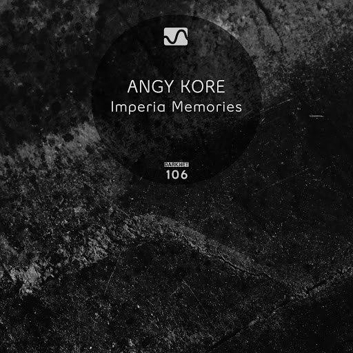 AnGy KoRe альбом Imperia Memories